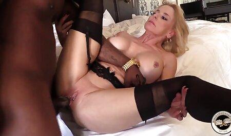 Macchina del sesso e vibratore a raggiungere l'orgasmo portare film erotici completo insaziabile zia