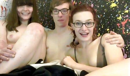 Al tramonto film erotici gratis online l'uomo ha la padrona dai capelli Rossi Con Grandi Tette sul letto