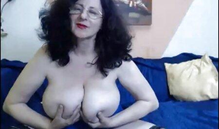 Giovane ragazza con grandi tette si masturba il cazzo Partner davanti film erotici free alla telecamera e prende la pistola nella Figa