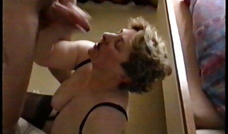 Donna di colore si rivolse a videoeroticifilmitaliani Macho-ass e anale pestate
