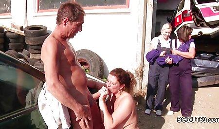 Stutzer потрахал cosa cattiva in gola e il cazzo nella gabbia in video erotico film punto sviluppato