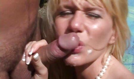 Donna con grande culo offerte erotic movie gratis con il Amante мейсситтингом dominato durante sesso