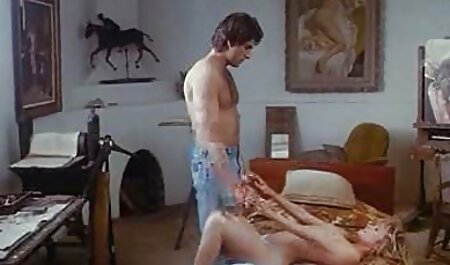 Diciottenne Krahl e ver ammiratore ебутся in camera video amatoriali erotici da letto