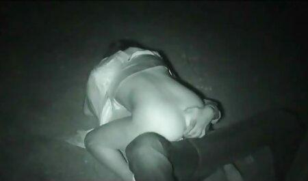 Vaginale Fanculo con un giovane video altamente erotici cliente in massaggio parlour