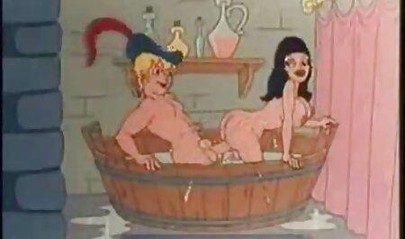 Ragazza cretini cazzo e video erotico streaming lecca anale amante su un morbido letto, e lui le risponde in cambio