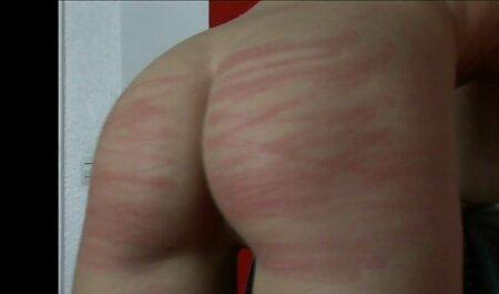 Cavalier massaggi etotici bellezza scopata in figa e dita il suo culo guance
