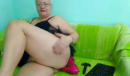 Biondo prende ланьет e Fanculo con caldo piede in in calze siti per film erotici autoreggenti