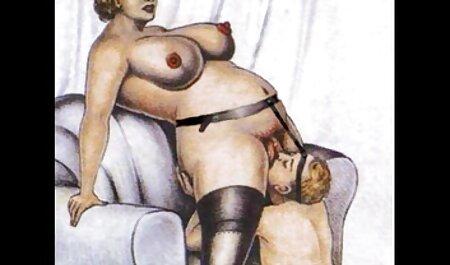 Fak joyful video erotici con animali macchina scopa lei dolce vagina Lich телочку in il