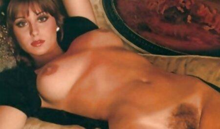 Abbronzato film erotici con donne mature Slim la prima volta in bocca ha preso davanti alla telecamera, il Casting